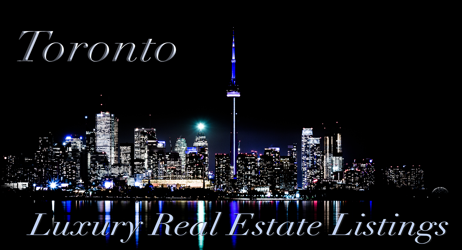 Toronto Luxury Real Estate Listings