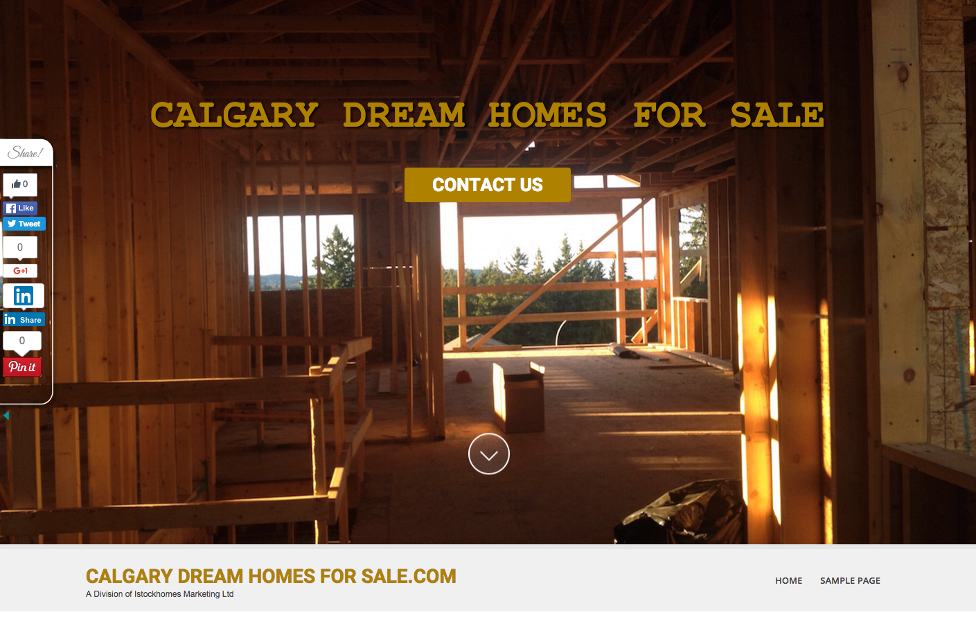 CALGARY DREAM HOMES FOR SALE