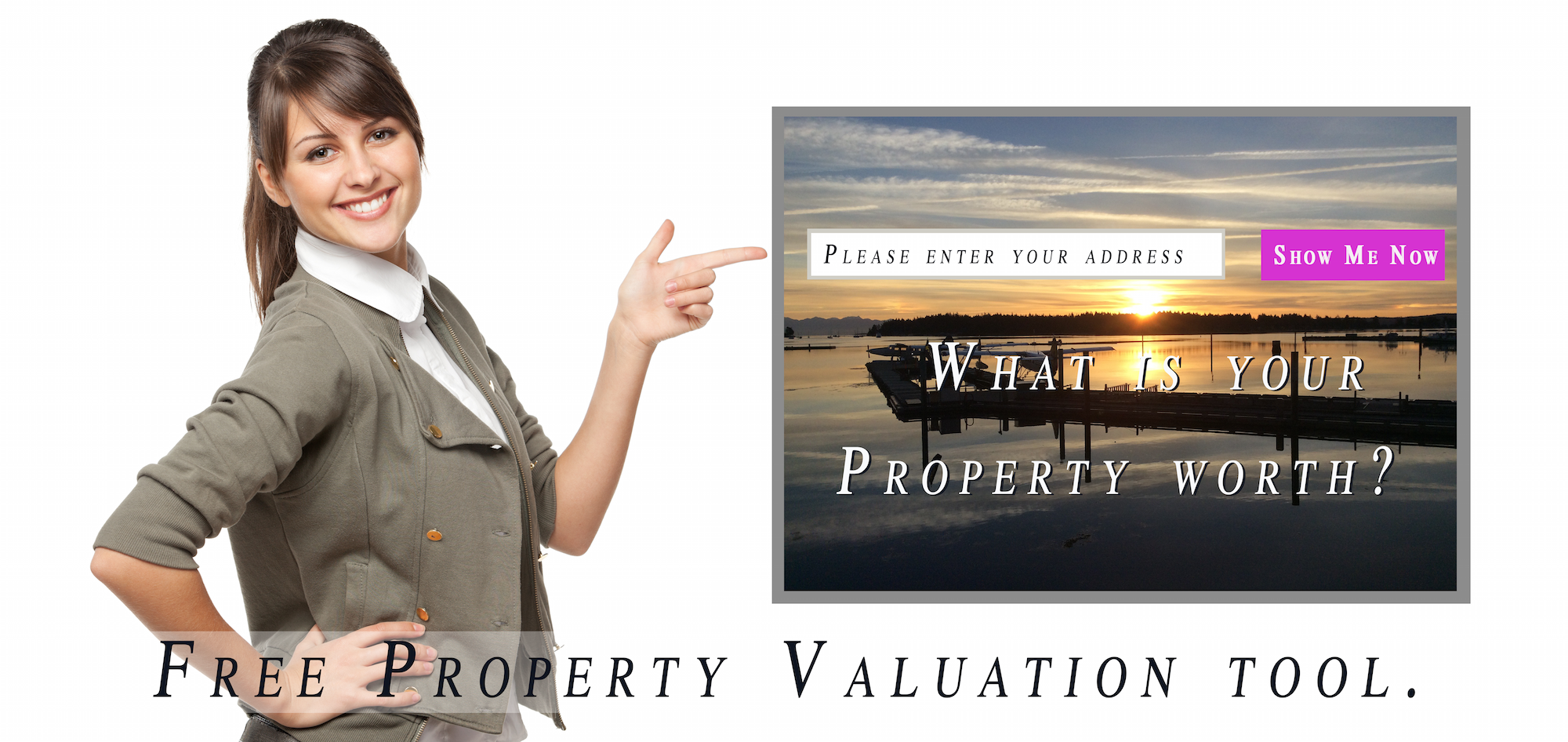 Free Property Valuation Tool