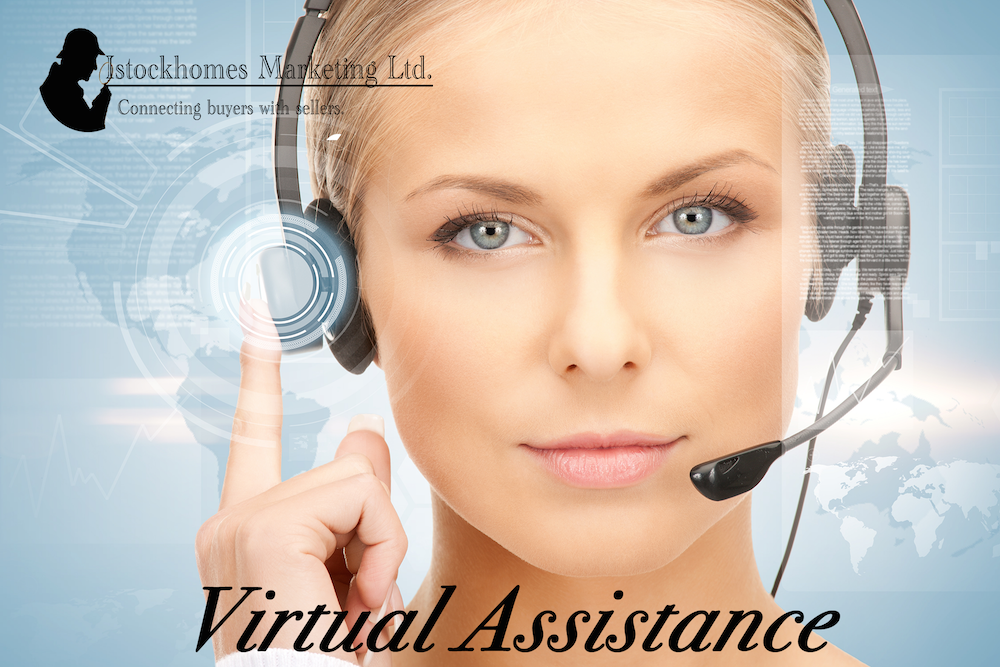 Istockhomes- Virtual Assistance