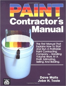 Paint Contractor's Manual