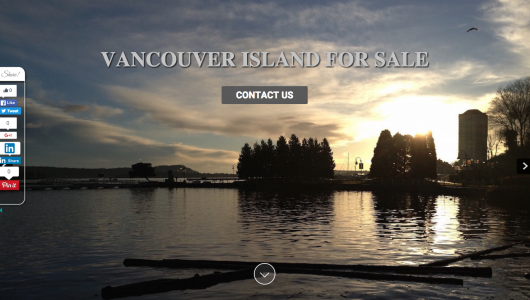 Vancouver Island For Sale.com