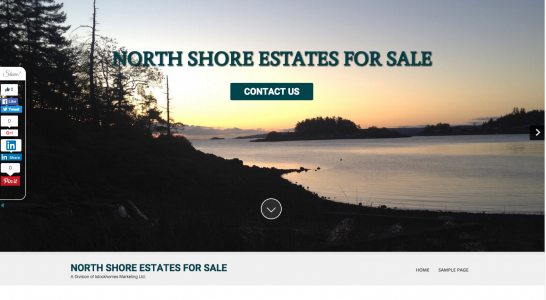 North Shore Estates  For Sale.com
