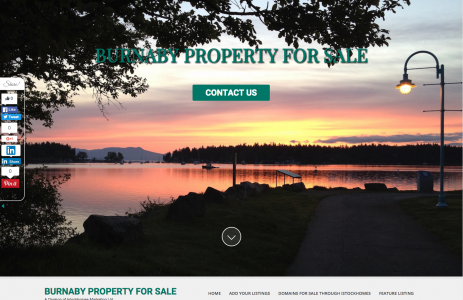 Burnaby Property For Sale.com
