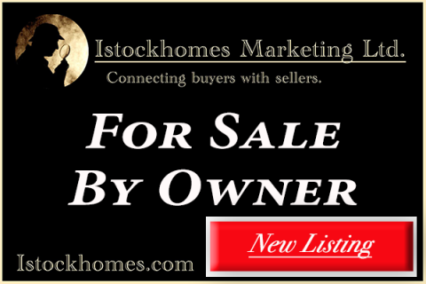 For Sale by Owner - New Listings Alert