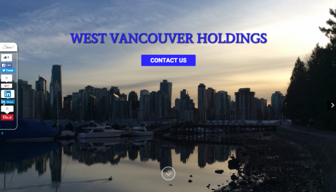 West Vancouver Holdings.com
