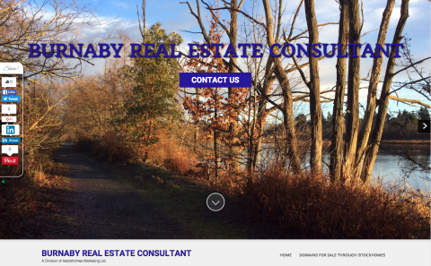 Burnaby Real Estate Consultant.com