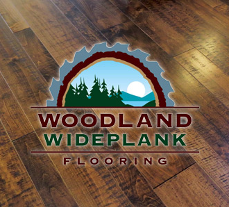 Woodland Wideplank Flooring
