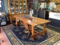 Driftwood Designs - The Work table