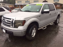 2009 FORD F-150 XLT - Shannon Motors