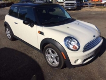 2007 MINI COUPE
