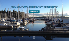 Nanaimo Waterfront Property