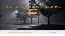 Los Angeles Luxury Real Estate Listings