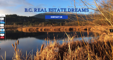 BC Real Estate Dreams