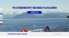 Waterfront Homes Nanaimo