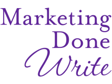 marketing services, business writing, web writing, marketing consulting, copy writing