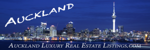 Auckland Luxury Real Estate Listings