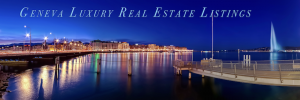 Geneva Luxury Real Estate Listings