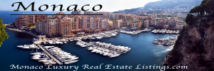 Monaco Luxury Real Estate Listings