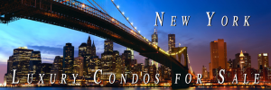 New York Luxury Condos for Sale