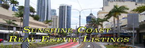 Sunshine Coast Real Estate Listings